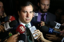 Prazo para votar Previdência é curto, afirma Rodrigo Maia
