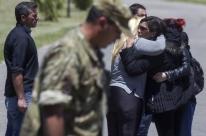 Explosão antecedeu sumiço de submarino, afirma Marinha