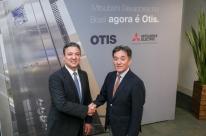 Otis adquire divisão de elevadores da Mitsubishi
