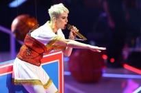 Katy Perry volta ao Brasil para três shows em 2018