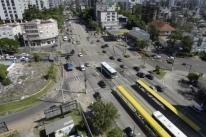 Justiça abre caminho para obras na trincheira da Plínio Brasil Milano