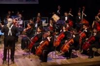 Orquestra Jovem do Rio Grande do Sul realiza último concerto do ano nesta quarta