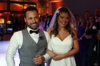 Casamento na Hípica