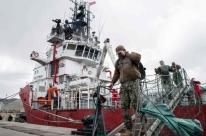 Familiares cobram Cristina Kirchner sobre submarino