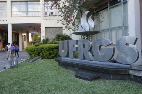 Ufrgs suspende Vestibular 2021 por causa da pandemia