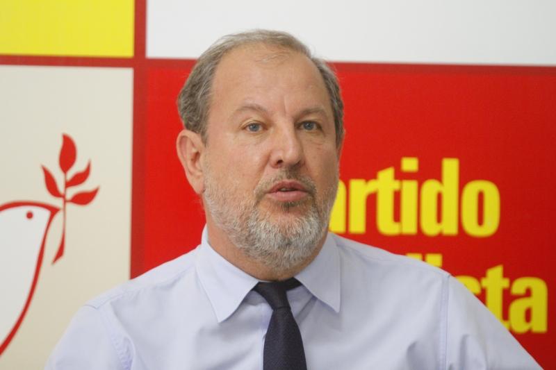 Partido também tem interesse na direção da Emater, afirma Stédile