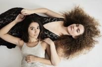 Duo AnaVitória se apresenta no Araújo Vianna nesta sexta-feira