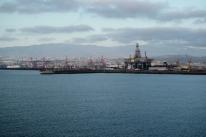 Acordo com porto nas Ilhas Canárias é assinado