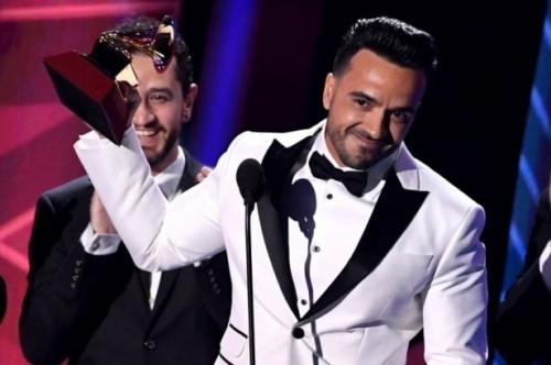 Depois de faturar quatro prêmios no Grammy Latino, Luis Fonsi agora disputa o Grammy Awards nos EUA