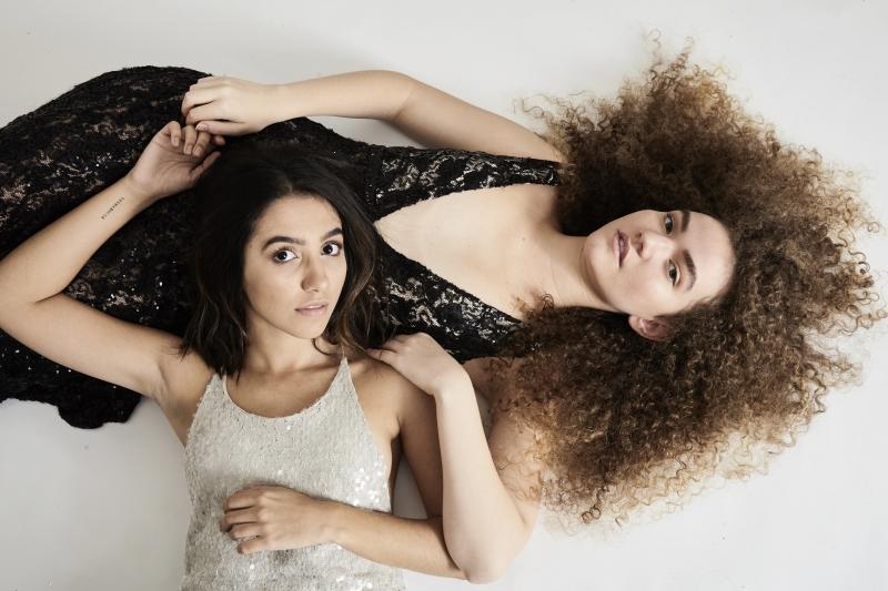 Artistas receberam Grammy Latino de melhor canção em língua portuguesa pelo single Trevo (tu)