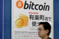 Bitcoin cai novamente e é negociado abaixo de  US$ 10 mil com incertezas