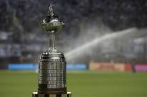 Libertadores retorna nesta terça-feira com Athletico-PR e Santos em campo