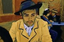 Animação sobre Van Gogh é exibida em Torres