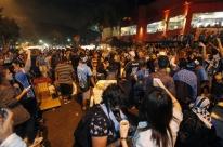 Avenida Goethe não terá telão e food trucks para final do Mundial de Clubes