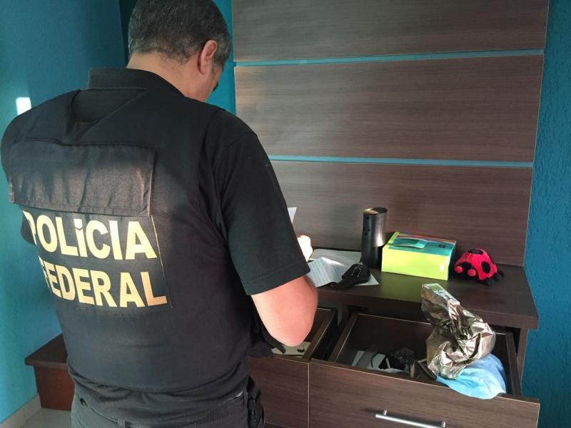 Polícia Federal e Polícia Rodoviária Federal terão 500 vagas cada uma em 2018