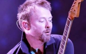 Banda de Thom Yorke se apresentará em São Paulo e Rio de Janeiro no ano que vem
