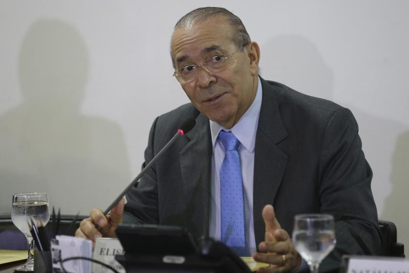 Peemedebista espera manter projeto único para 2018; 'problema do presidente Temer', alfineta Goldman