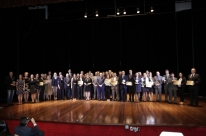 Assembleia Legislativa entrega prêmio de Responsabilidade Social