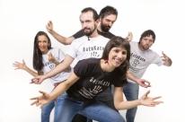 Grupo BatuKatu lança campanha de financiamento para espetáculo de percussão corporal