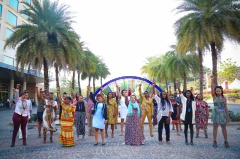 Global Entrepeneurship Summit reuniu mais de 1,5 mil pessoas