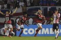 Flamengo segue com maior torcida do Brasil, segundo Datafolha