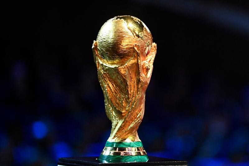 Esta é a primeira vez que o evento será disputado em um continente e não apenas num país