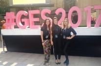 As empreendedoras que têm um pé no Brasil e o outro no mundo