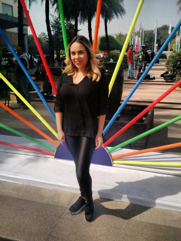 Maytê Carvalho traz o digital para o mercado de belezatupiniquim