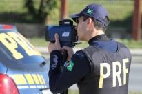 Polícia Rodoviária Federal começa Operação Natal nesta sexta-feira