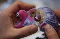 Software permite impressão 3D multimaterial mais avançada