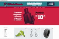 Fecomércio-RS lança e-commerce 'pirata' contra a venda de produtos falsificados