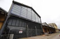 Obras de revitalização do Cais Mauá começam dia 5 em Porto Alegre