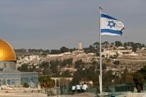EUA cogita reconhecer Jerusalém como capital de Israel
