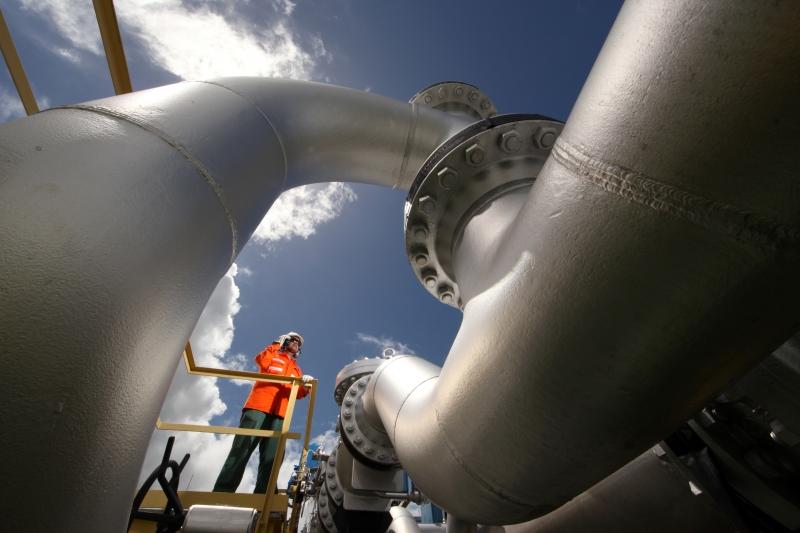 Petrobras tem posse de 75% do gás produzido no Brasil atualmente