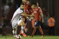 De virada, Independiente bate Flamengo e sai na frente na final da Sul-Americana