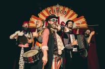 Sesc Circo: da lona para o palco da cidade