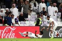 Romarinho decide, Al Jazira vence e pode entrar no caminho do Real no Mundial