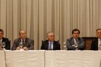 Reunião de Temer termina sem fechar lista de apoios à reforma da Previdência