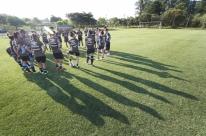 Grêmio fala em legado e planeja investimento pesado na base em 2018