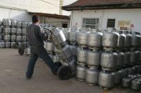 Gás de cozinha sobe 4,4%, para R$ 23,10 nas refinarias