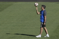 Grêmio anuncia artistas responsáveis e avança em estátua de Renato