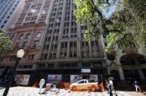 Centro Cultural da Caixa: mais uma obra inacabada em Porto Alegre