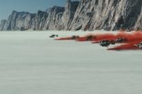 Star Wars: Os últimos Jedi estreia nos cinemas nesta quarta