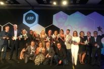 ARP premia os destaques da propaganda de 2017