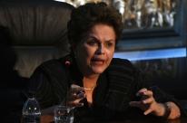 'Lula estará nas eleições preso ou solto', diz Dilma nos Estados Unidos