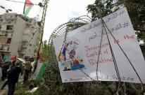 Para premiê de Israel, palestinos devem enfrentar a realidade