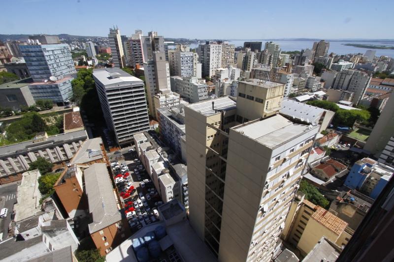Em Porto Alegre, metro quadrado está avaliado em R$ 7.587,00