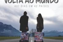 Livro documenta viagem ao redor do mundo