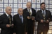 Sergs realiza premiação do Engenheiro do Ano 2017