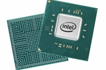 Intel apresenta processadores com maior desempenho